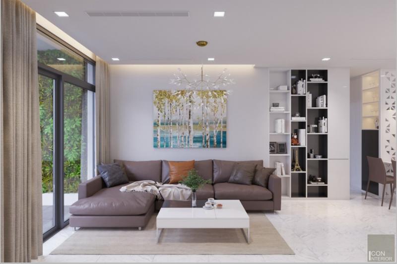 Công ty cổ phần kiến trúc xây dựng Nhà Xinh