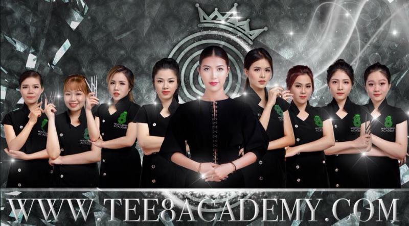 Học viện thẩm mỹ Tee 8