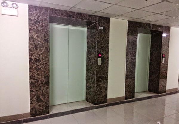 Công ty TNHH kỹ thuật tự động và thang máy Sơn Hà