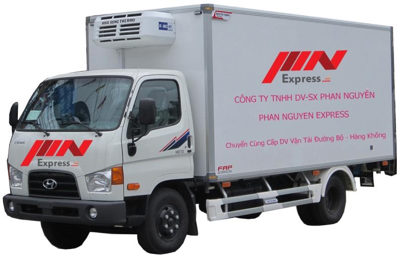 Dịch vụ chuyển nhà trọn gói PhanNguyenExpress