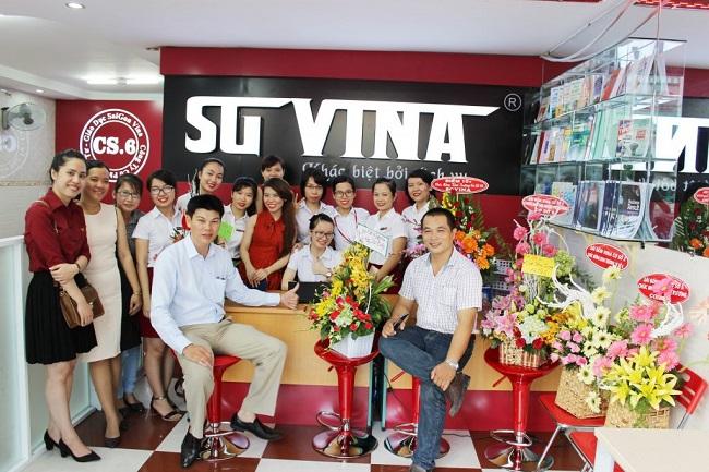 Trung tâm tiếng Tây Ban Nha SaiGon Vina