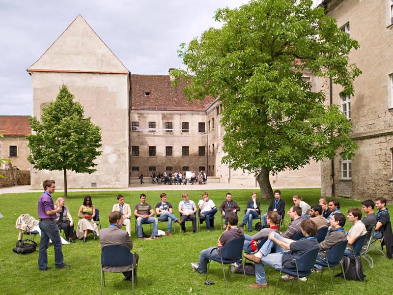 Học Tiếng Đức - Nhân Tâm