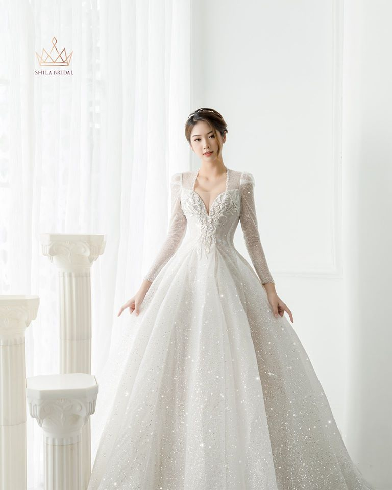 Shila Bridal