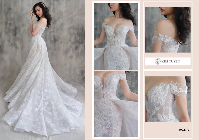 Kim Tuyến Bridal