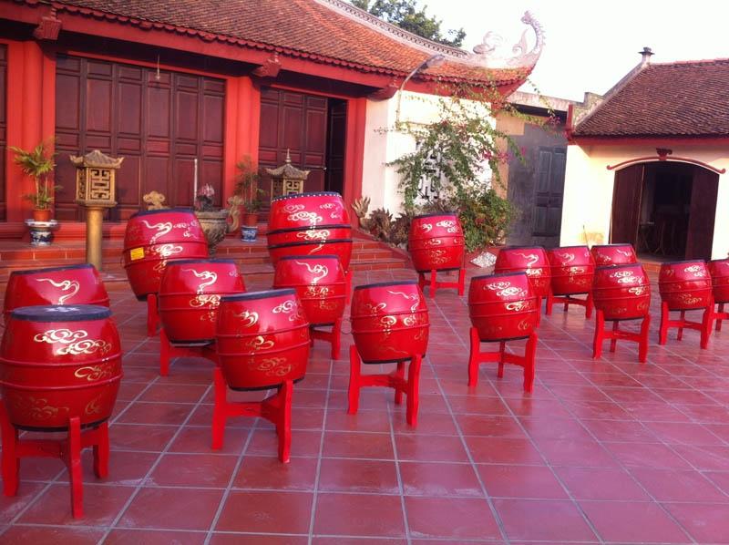 Cửa hàng nhạc cụ Phong Vân