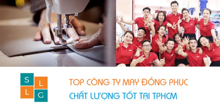 Top 10 Công Ty May Đồng Phục Gia Rẻ Tại TPHCM Tốt Nhất